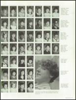 1984 Marshfield High School Yearbook Page 82 & 83