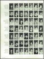 1984 Marshfield High School Yearbook Page 88 & 89