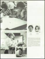 1984 Marshfield High School Yearbook Page 102 & 103