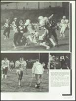 1984 Marshfield High School Yearbook Page 144 & 145