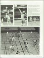 1984 Marshfield High School Yearbook Page 148 & 149