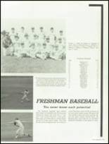1984 Marshfield High School Yearbook Page 168 & 169