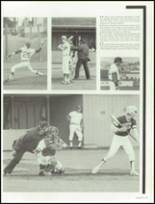 1984 Marshfield High School Yearbook Page 170 & 171