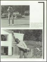 1984 Marshfield High School Yearbook Page 174 & 175