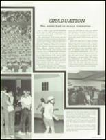 1984 Marshfield High School Yearbook Page 182 & 183