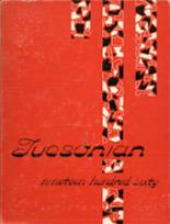 1960 Yearbook Tucson High School