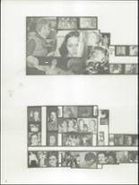 1975 River High School Yearbook Page 10 & 11
