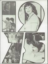 1975 River High School Yearbook Page 18 & 19