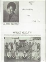 1975 River High School Yearbook Page 20 & 21