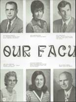 1975 River High School Yearbook Page 22 & 23