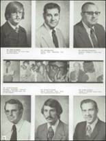1975 River High School Yearbook Page 26 & 27