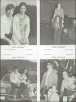 1975 River High School Yearbook Page 30 & 31