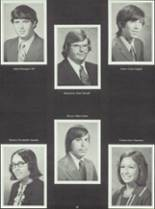 1975 River High School Yearbook Page 40 & 41