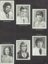 1975 River High School Yearbook Page 44 & 45