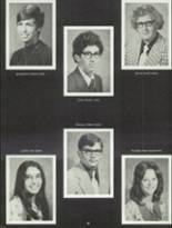 1975 River High School Yearbook Page 46 & 47