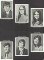 1975 River High School Yearbook Page 50 & 51