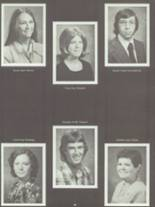 1975 River High School Yearbook Page 52 & 53