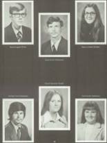 1975 River High School Yearbook Page 60 & 61