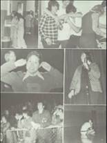 1975 River High School Yearbook Page 76 & 77