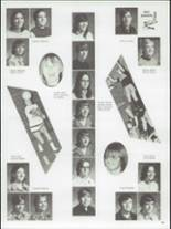 1975 River High School Yearbook Page 82 & 83