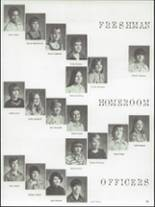 1975 River High School Yearbook Page 92 & 93