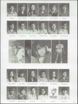 1975 River High School Yearbook Page 94 & 95