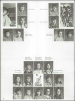 1975 River High School Yearbook Page 96 & 97