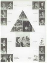 1975 River High School Yearbook Page 100 & 101