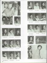 1975 River High School Yearbook Page 102 & 103