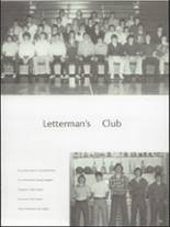 1975 River High School Yearbook Page 104 & 105