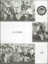 1975 River High School Yearbook Page 112 & 113