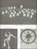 1975 River High School Yearbook Page 120 & 121