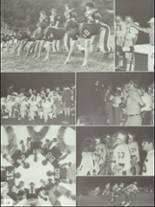 1975 River High School Yearbook Page 136 & 137