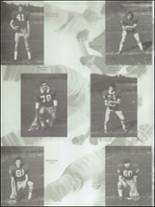 1975 River High School Yearbook Page 138 & 139