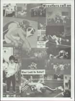 1975 River High School Yearbook Page 146 & 147