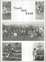 1975 River High School Yearbook Page 148 & 149