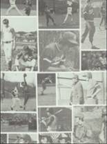 1975 River High School Yearbook Page 150 & 151