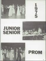 1975 River High School Yearbook Page 160 & 161