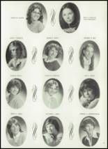 1980 Montello High School Yearbook Page 14 & 15