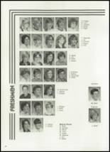 1980 Montello High School Yearbook Page 28 & 29
