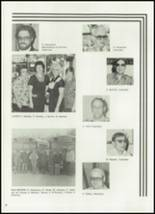 1980 Montello High School Yearbook Page 32 & 33