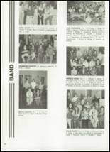 1980 Montello High School Yearbook Page 52 & 53