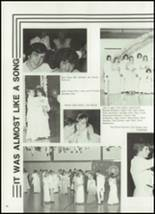 1980 Montello High School Yearbook Page 60 & 61