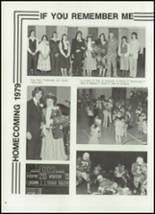 1980 Montello High School Yearbook Page 62 & 63