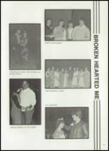 1980 Montello High School Yearbook Page 64 & 65