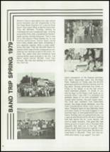 1980 Montello High School Yearbook Page 68 & 69