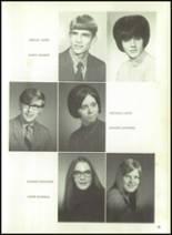 1972 Jeffers High School Yearbook Page 18 & 19