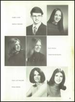 1972 Jeffers High School Yearbook Page 22 & 23