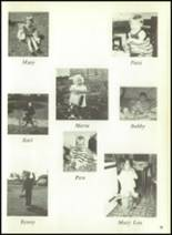 1972 Jeffers High School Yearbook Page 28 & 29