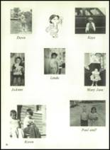 1972 Jeffers High School Yearbook Page 30 & 31
